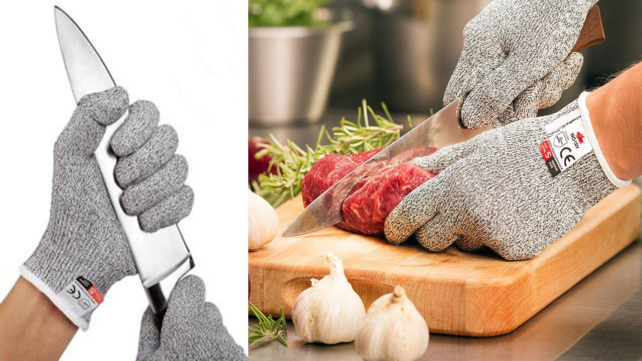 Best Cut Resistant Gloves For Chefs