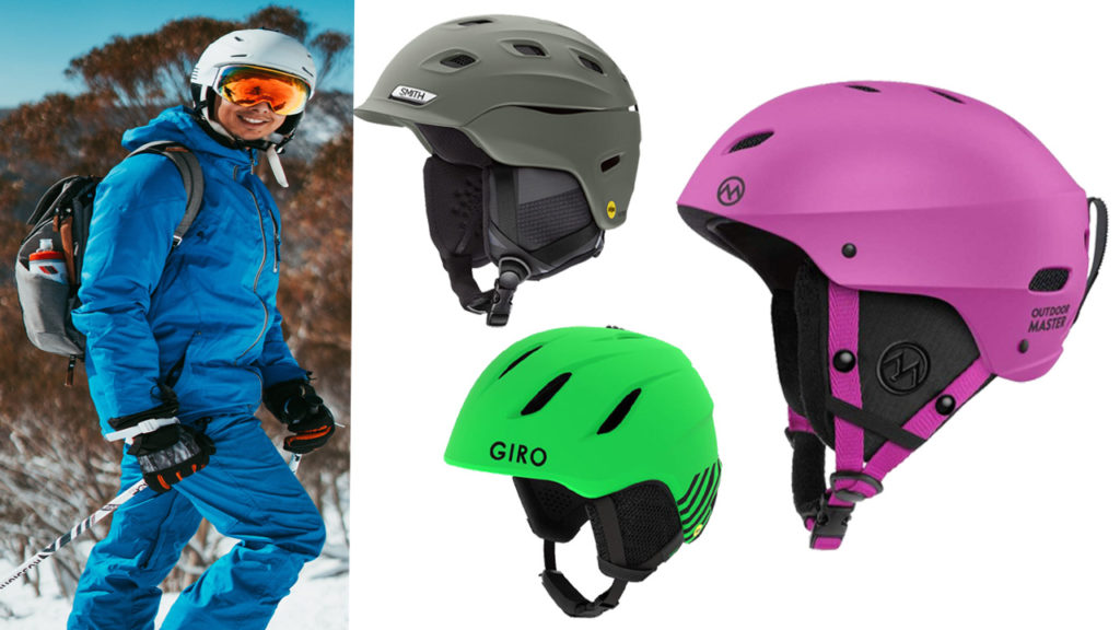 Best Budget Ski Helmet