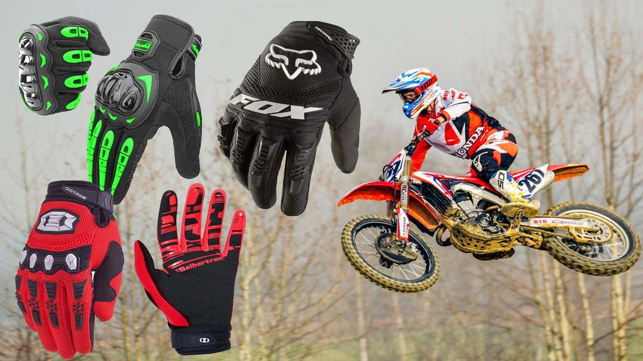 Best Cheap Dirt Bike Gloves