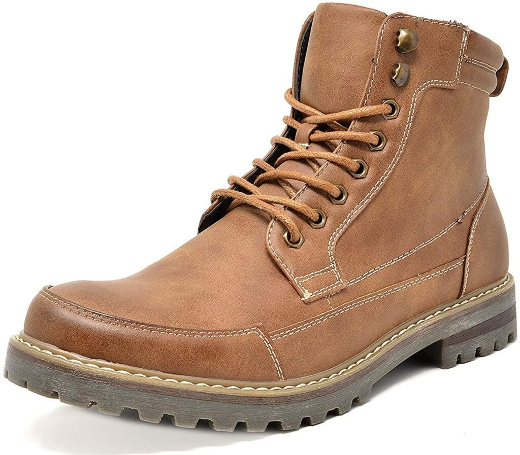 Bruno Marc Motorcycle Boots