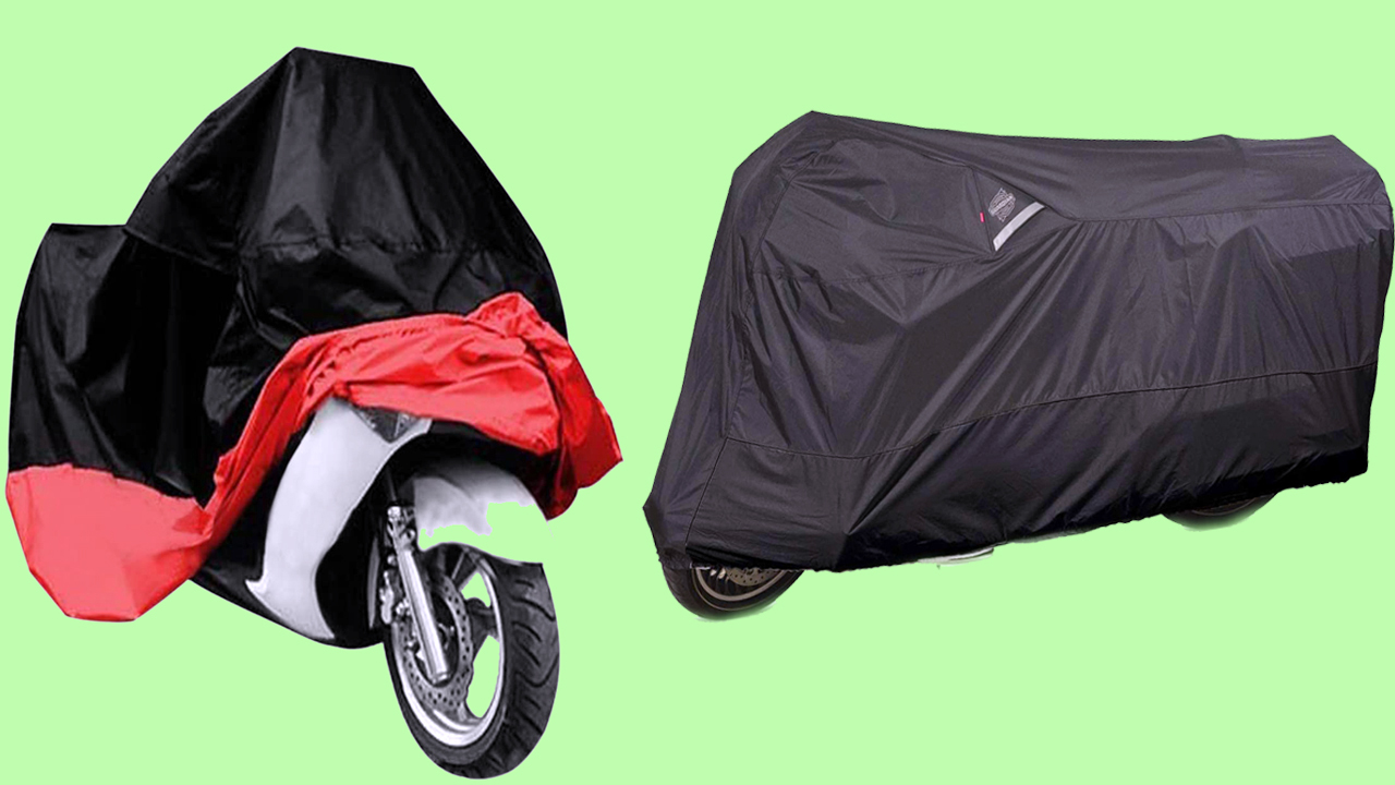 Best Indoor Motorcycle Cover