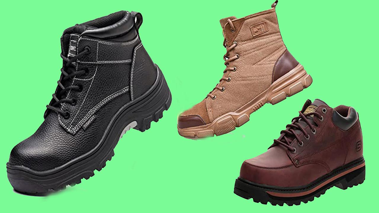 Best Work Boots Under $50