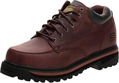 Skechers Mariner Utility Men's Work Boot