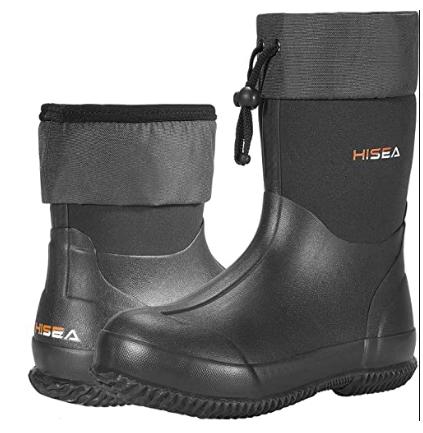 Women's Farm Boots Waterproof