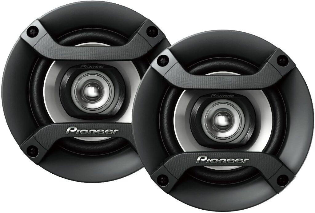 Pioneer 4 Inch Speakers 150 Watt 2-Way Speakers