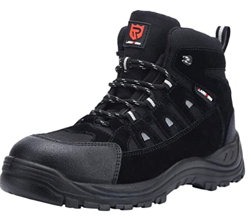 Puncture-proof unisex Work Boots