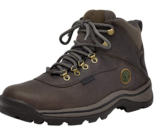 Timberland Men's Waterproof Ankle Work Boot