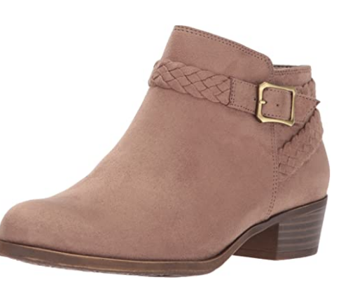 LifeStride Women's Ankle Booties