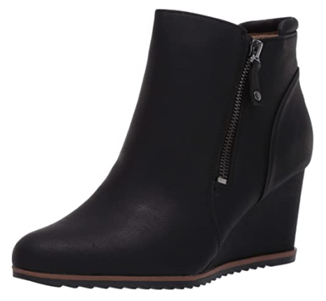 Soul Women's Ankle Boot For Dresses