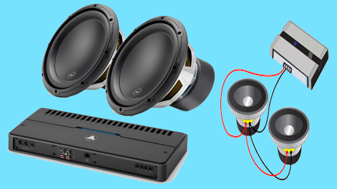 What size amp do i need for 2 15 inch subs